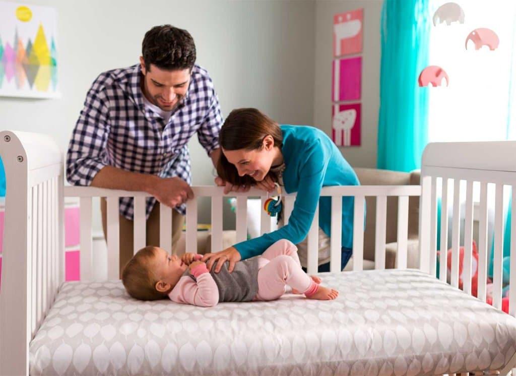 Para El La Bebé Ideal Cuna Cuarto Decorar Escoge Tu De oxBdCQWre