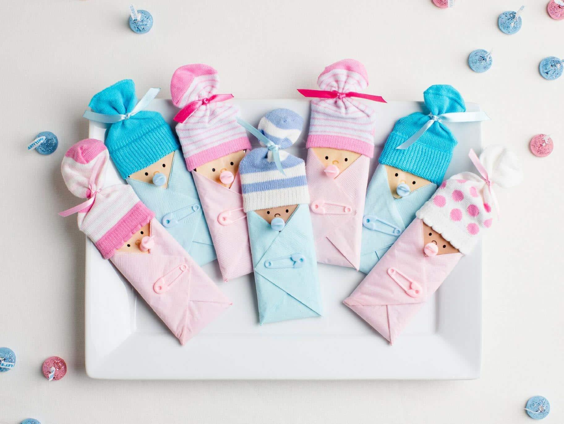 Mejores Regalos Baby Shower.Organiza El Mejor Baby Shower Con Los Registros De Regalos