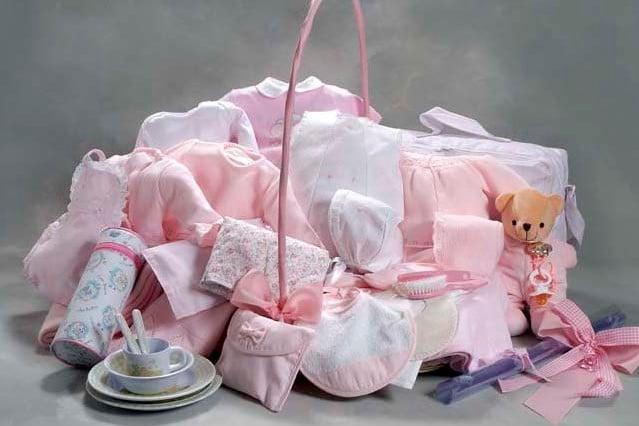 Canastilla Para Bebe.Canastillas Para Bebes Recien Nacidos Que Debo Llevar Al